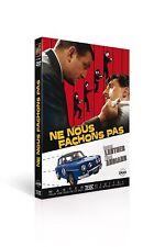 DVD *** NE NOUS FACHONS PAS *** avec Lino Ventura, Mireille Darc, ...