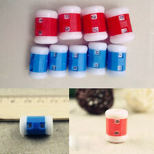 Universal Plastic Needle Crafts Knitting Crochet Stitch Row Tally Counter