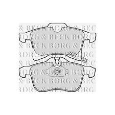 Brake Pads Set fits VAUXHALL ZAFIRA B Front 05 to 14 B/&B 09192157 09195064 New
