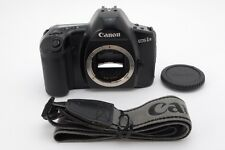 N MINT Canon EOS-1N 35mm SLR Film Camera Body For EF EF-S from Japan #Z298