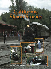 California Steam Stories, a DVD by Yard Goat Images