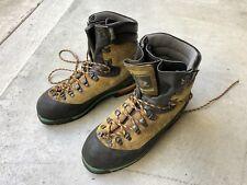 La Sportiva Nepal Evo GTX Mountaineering Goretex Boots Snow Adventure Hiking 13