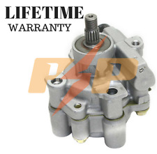 NEW Power Steering Pump 4432004030 for Toyota Tacoma 95-04 & T100 95-98 3.4L