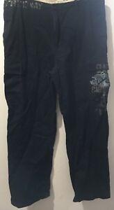 Vintage Westco Size 38 Men's Cargo Multi Pocket Pants