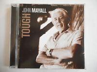 JOHN MAYALL : TOUGH (2009) || CD ALBUM PORT 0€