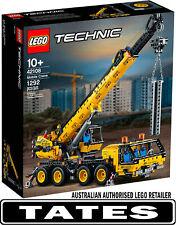 LEGO 42108 Mobile Crane TECHNIC from Tates Toyworld