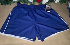 NIKE DRI-FIT TRAINING SHORTS / GYM SHORTS - MEN SIZE  EXTRA LARGE - MSRP $35.00