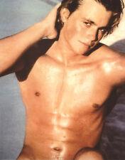 Christopher Atkins Shirtless 8x10 photo #U7195