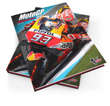More details for moto gp season review 2018 annual perfect stocking filler idea