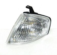 MAZDA 323 F [BJ] 1998-2000 FRONT INDICATOR REPEATER LAMP LIGHT N/S LEFT - CLEAR