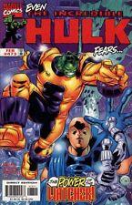 The Incredible Hulk #473 (VF/NM | 9.0)