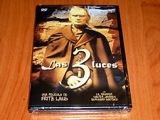LAS 3 LUCES / LAS TRES LUCES - Fritz Lang -MUDA LETREROS EN ESPAÑOL- Precintada