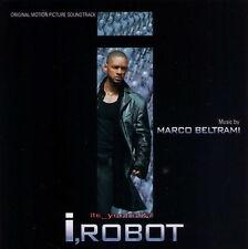 I, Robot - Original Soundtrack [2004]   Marco Beltrami   CD