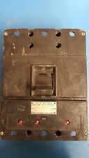 USED - WESTINGHOUSE CIRCUIT BREAKERS 30E-1032 - 150A/3P/600V
