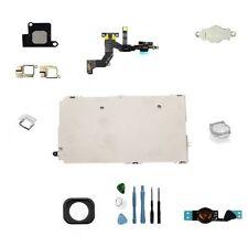 Full Set Repair Parts For iPhone 5 LCD Screen Plate Camera Speaker Flex Bracket