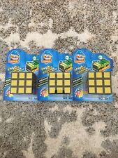 Rubix Cube 3x3x3 3 Pieces Magic Cube