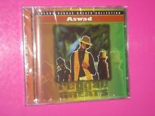 ASWAD-REGGAE GREATS COLLECTION-CD 14 TRK NEW SEALED 1997