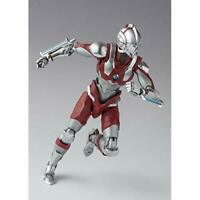 S.H. Figuarts Ultraman The Animation Netflix Action Figure w/ Tracking NEW