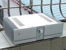 BZ4312A2 Aluminum amplifier chassis amp Enclosure Box 430*310*120mm HL-45
