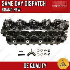 Ford Ranger Mazda Bongo B2500 Friendee Frieda 2.5TD WL Bare Engine Cylinder Head