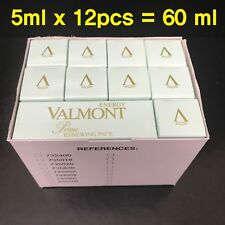 Valmont Prime Renewing Pack /5ml x 12 pcs SAMPLES = 60ml - NEW & FRESH in Box