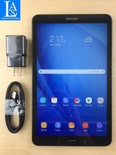✅Samsung Galaxy Tab A SM-T580 16GB,Wi-Fi,10.1in Tablet - Black and White