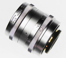 Cooke 25mm f1.4 Ivotal C mount  #530588