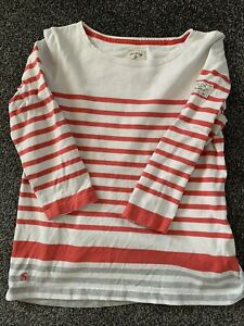 Joules Harbour Striped Top 12