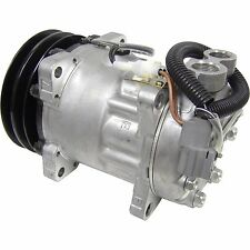 NEW AC SD7H15 COMPRESSOR FITS 4469 4603 HD/AG Ford Truck Freightliner