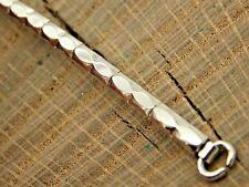 NOS Rose Watch Band Unused Ring End Expansion Vintage Bracelet White Gold Filled