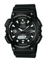 Casio Collection Solar Herrenuhr AQ-S810W-1AVEF Analog,Digital Schwarz