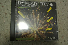Rare Raymond Lefevre  W. Germany CD - Digital Parade