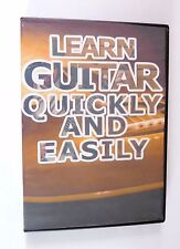The Fast Guide To Playing Acoustic Guitar Quickly And Easily. Learn In 40 mins.