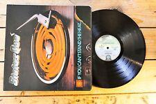 STATUS QUO IF YOU CAN'T STAND THE HEAT LP 33T VINYLE EX COVER EX ORIGINAL 1978