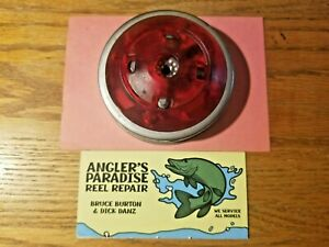 Zebco reel parts (spinner head Zebco Bite Alert BA 808H, Zebco 808H, 888H)