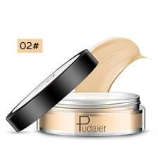 Women Full Coverage Cream Concealing Foundation Concealer Makeup Silky Texture