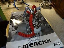 Vintage Eddy Merckx Panto Cinelli Stem/Bar Campagnolo Super Record Brake /Levers