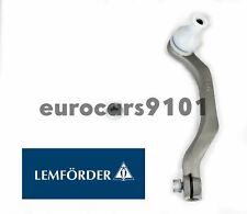 Mini Cooper Lemforder Front Left Outer Steering Tie Rod End 3328301 32106778437