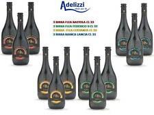 FLEA 3 xTipo Bastola Costanza Federico II Bianca Lancia CL 33  BIRRA ARTIGIANALE