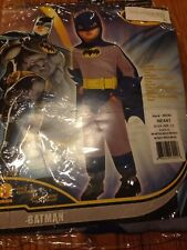 B68 Rubies Costumes Batman Brave & Bold Batman Infant-Toddler Costume size 1-2