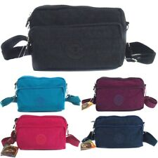 Ladies Mini Messenger Bag Womens Cross Over Shoulder Bags Satchel Holiday Handba