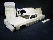 1/25 resin 1969 Buick Electra 225 sport coupe 2 door kit