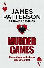 Murder Games by James Patterson (Paperback, 2017)