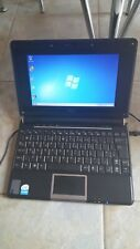 "Asus EEE PC 904HA Netbook 8.9"" 1GB 40GB Windows 7 Intel Atom Wi-Fi abierta Office"