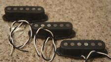 ECLIPSE STRAT PICKUP SET ALNICO V, BLACKMORE STYLE