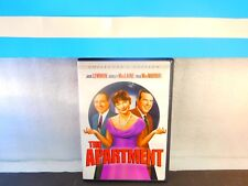 The Apartment - Collectors Edition on Dvd