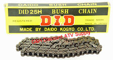 25Hx100L DID Engine Timing Cam Chain for 1984-97 Honda TRX 200 Fourtrax Type II