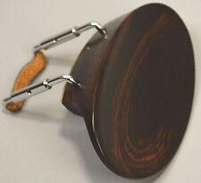 Musaica Violin Chinrest Dolin Style (28 mm ht) Rosewd W/ Std Bracket Accessory