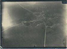 Foto Luftbild / Luftaufnahme FLA 218   Grossformat  (R787)