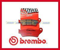 Bremseklotz Brembo SINT Hintern BMW R850/1100/1150/1200 K1300 GT/R/S 07BB28SP